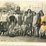 ГОДИШТЕ 1958. УЧИТЕЉИЦА АКИЦА ТУРКМАНОВИЋ