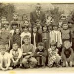 ГОДИШТЕ 1969. 1. РАЗРЕД СА УЧИТЕЉЕМ ЖУНИЋ ЉУБОДРАГОМ