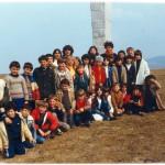 ГЕНЕРАЦИЈА 1973. НА ЕКСКУРЗИЈИ