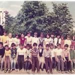 ГЕНЕРАЦИЈА  1973.
