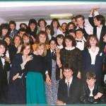 ГЕНЕРАЦИЈА 1974 ДРУГАРСКО ВЕЧЕ У ДОМУ ЈНА -  VIII-4