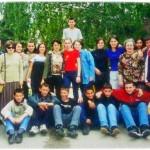 ГОДИШТЕ 1987. НАСТАВНИЦЕ ДАРА ЈОВАНЧИЋЕВИЋ И ДУШИЦА ЈЕРЕМИЋ