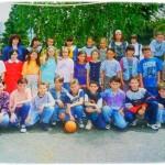 ГОДИШТЕ 1987. УЧИТЕЉИЦА ДИКА АВРАМОВИЋ
