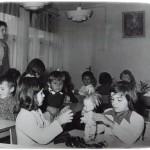 ЗАБАВИШТЕ 1975. ГОДИНЕ И УЧИТЕЉИЦА СВЕТЛАНА (ЗЕЧЕВИЋ) МИЛУТИНОВИЋ