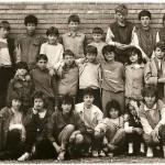 ГЕНЕРАЦИЈА 1973. СЛИКАЛИ СЕ НА МАЛОМ ИГРАЛИШТУ