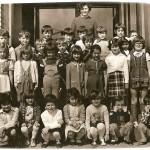 ПРЕДШКОЛЦИ - РОЂЕНИ 1969.ГОДИНЕ СА УЧИТЕЉИЦОМ СМИЉКОМ ГРБОВИЋ (СМИЉА)