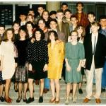 ГЕНЕРАЦИЈА 1976. ДРУГАРСКО ВЕЧЕ У ДОМУ ЈНА