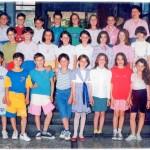 ГОДИШТЕ 1983. СА УЧИТЕЉИЦОМ СВЕТЛАНОМ МИЛУТИНОВИЋ