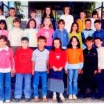 ГОДИШТЕ 1997. СА УЧИТЕЉИЦОМ СВЕТЛАНОМ МИЛУТИНОВИЋ