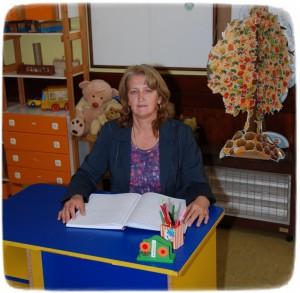 васпитач: Јелена Перишић
