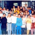 ГОДИШТЕ 1982. СА  РАЗРЕДНОМ ДАРОМ ЈОВАНЧИЋЕВИЋ