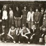 ГЕНЕРАЦИЈА 1968. годиште ОДЕЉЕЊЕ ИЗ ШКОЛЕ У  ВОЛУЈЦУ