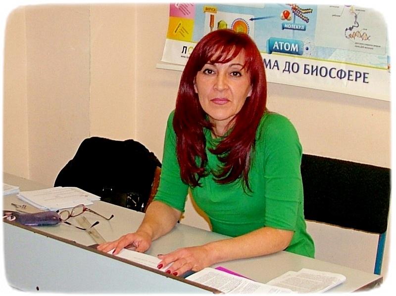 V3 (Одељенски старешина: Александра Поповић)