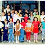 ГЕНЕРАЦИЈА РОЂЕНА 1993. Г. СА УЧИТЕЉИЦОМ ГОРДАНОМ ПАУНОВИЋ