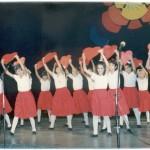 ГОД 1976.  НА НАСТУПУ У СЛАВОНСКОМ БРОДУ