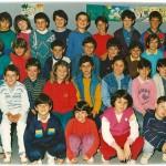 ГЕНЕРАЦИЈА 1979. СА УЧИТЕЉИЦОМ КОСАНОМ ШУМАНАЦ