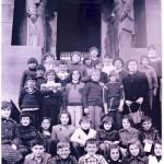 1967. ГОДИШТЕ, УЧИТЕЉИЦА МИРА ТОМАШЕВИЋ
