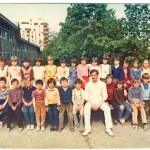 ГЕНЕРАЦИЈА 1983. И УЧИТЕЉ МИОДРАГ МАРКОВИЋ
