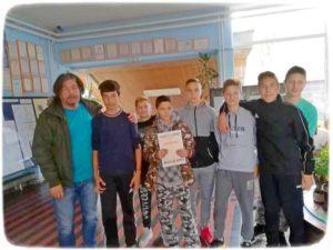 Наставник-тренер Зоран Вучићевић