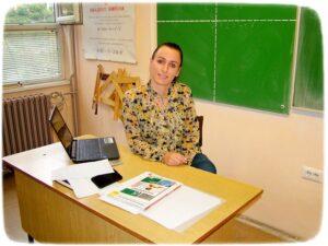 Јелена Махмутовић