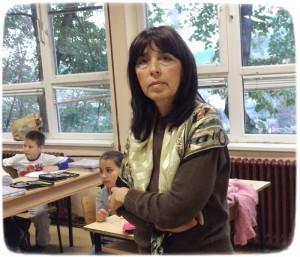 Јасмина Цвијовић
