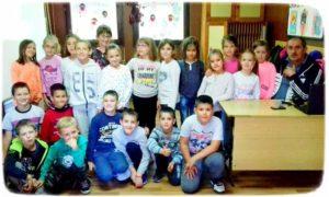 II-4 Учитељ Слободан Миросавић