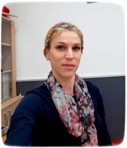 учитељица Вера Вукајловић